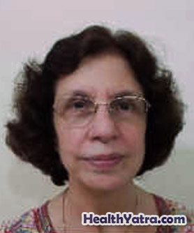 Dr. Prochi Madon