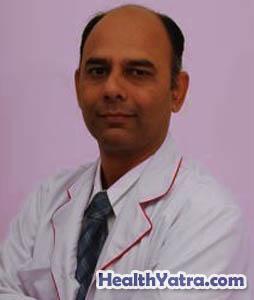 Dr. Rahul Jitendra Vakharia