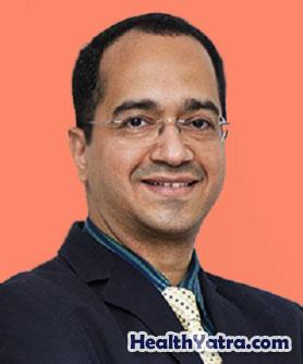 Dr. Samir Garde