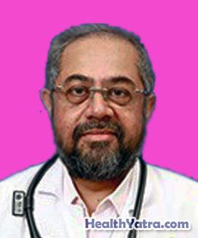 Dr. Samir S Shah