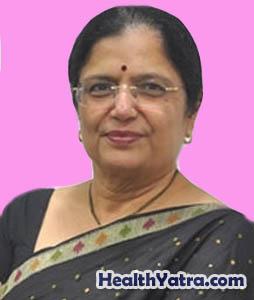 Dr. Saroj Desai