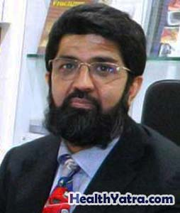 Dr. Shabbir Suterwala