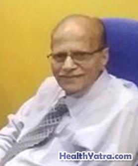Dr. Sharad C Shah