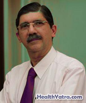 Dr. Sharukh A Golwalla