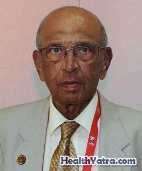 Dr. SS Joshi