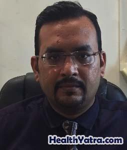 Dr. Tushar Ubale