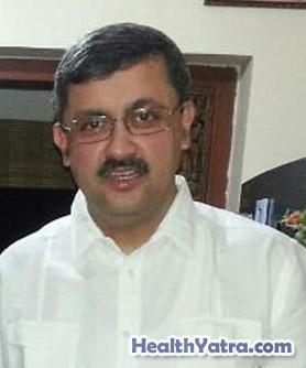 Dr. Vikram Lele