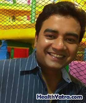 Dr. Anand Gosavi