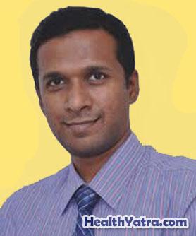 Dr. Anil Venkitachalam