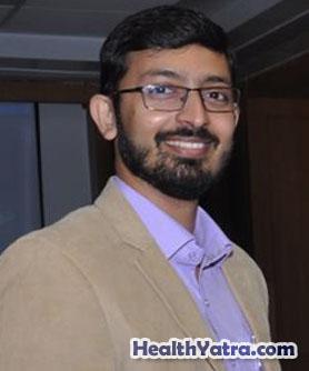 Dr. Anirudha Patil