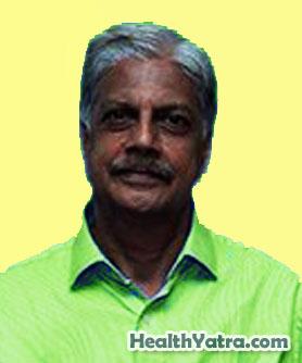 Dr. Ashok K Singhvi