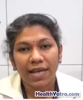 Dr. Elizabeth Sunila CX