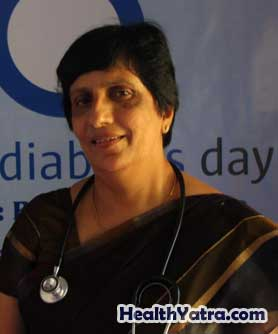 Dr. Geetha Philips
