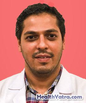Dr. Harshad Limaye