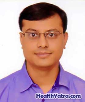Dr. Hemant A Jain