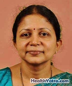 Dr. Jyoti Shetty