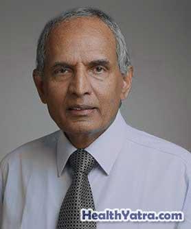Dr. K Hari