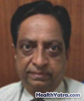 Dr. KC Shah