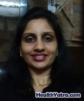 Dr. Mrudula Sarda