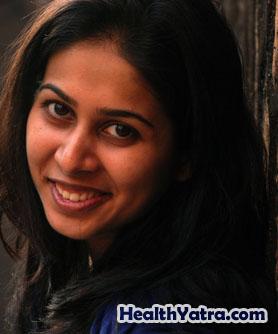 Dr. Nidhi Khandelwal