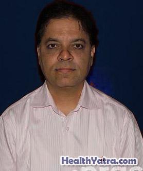 Dr. Nilesh V Dharurkar