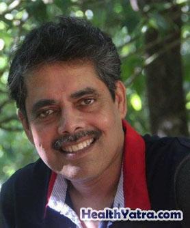 Dr. Pradeep B Bhosale