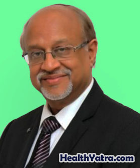 Dr. R M Saraogi