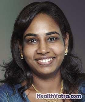 Dr. Rachana Babu A