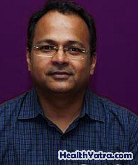 Dr. Rahul Tambe