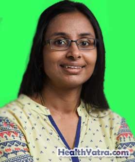 Dr. Ranjini Ramachandran