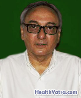 Dr. Rashid H Merchant