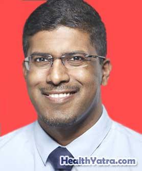Dr. Robin Mathew Kuruvilla