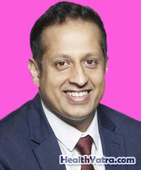 Dr. Rohit P V Nair