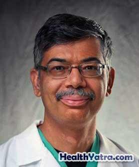 Dr. Sandeep T