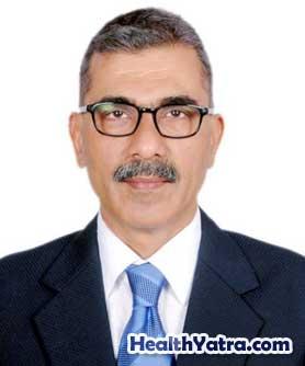Dr. Sanjeev Yashwant Vichare