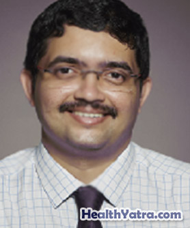 Dr. Suraj Subramaniam