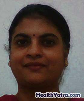 Dr. Vani Kulhalli