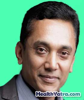 Dr. Vijay Jayakrishnan