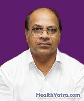 Dr. Vinay Vasant Saraf