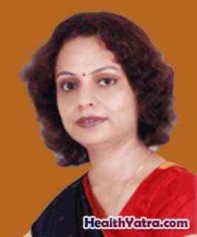Dr. Arpita Dwivedy