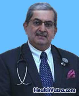 Dr. Hemant Thacker