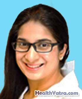 Dr. Kiara Kirpalani nee Lata P Chandnani (PhD)