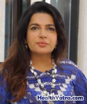Dr. Malvika Kohli