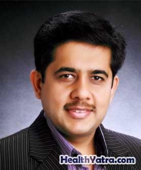 Dr. Manish Motwani