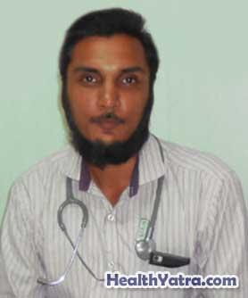 Dr. Mustafa Fakhruddin Ali
