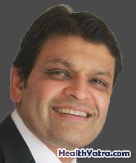 Dr. Rajesh N Maniar