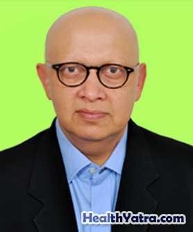 Dr. Sanjay S Desai