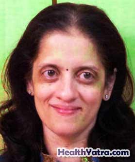 Dr. Shailaja Sabnis