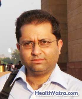 Dr. Vineet Mahajan
