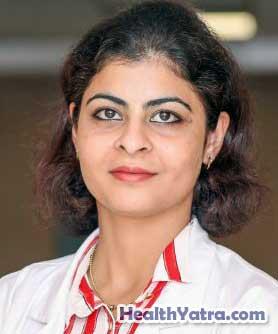 Dr. Diksha Dixit